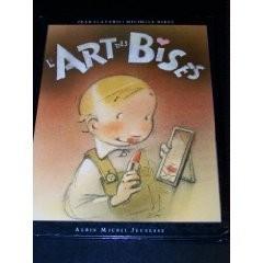 vignette de 'L'Art des bises (Jean CLAVERIE)'