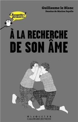 """Afficher """"À la recherche de son âme"""""""