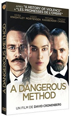 "Afficher ""A Dangerous Method"""