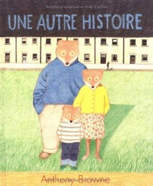 vignette de 'Une autre histoire (Anthony Browne)'