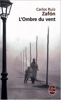 """Afficher """"L'Ombre du vent"""""""