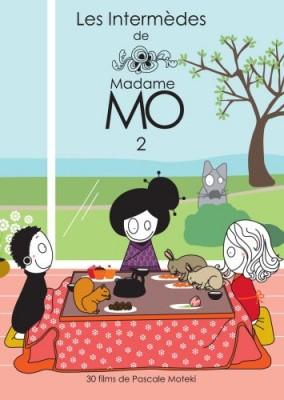 """Afficher """"Les Intermèdes de Madame Mo : volume 2"""""""