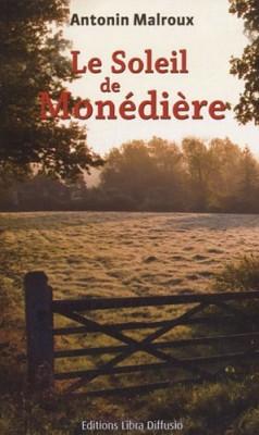 """Afficher """"Le soleil de Monédière"""""""