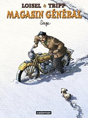 "Afficher ""Magasin général n° 2 Serge"""