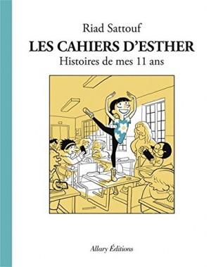 """Afficher """"Les cahiers d'Esther."""""""