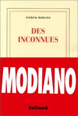 """Afficher """"Inconnues (Des)"""""""