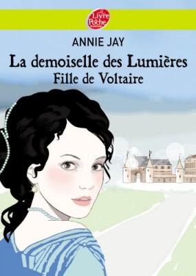 """Afficher """"La demoiselle des Lumières"""""""
