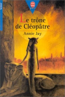 """Afficher """"Le trône de Cléopâtre"""""""