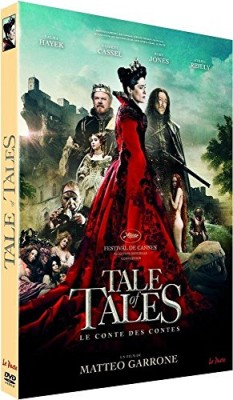 "Afficher ""Tale of tales"""