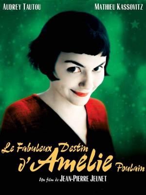 """Afficher """"Fabuleux destin d'Amélie Poulain (Le)"""""""