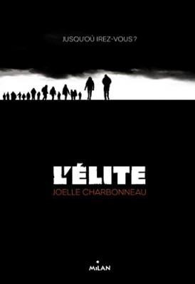 vignette de 'L'élite n° 1 (Joelle Charbonneau)'