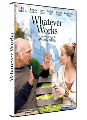 "Afficher ""Whatever works"""