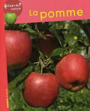 """Afficher """"La pomme"""""""