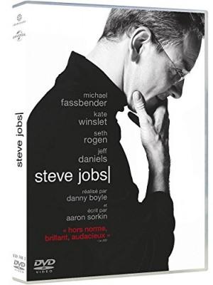 """Afficher """"Steve Jobs"""""""