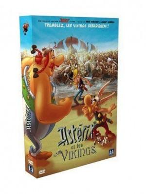 """Afficher """"Astérix et les Vikings"""""""