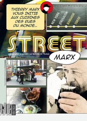 """Afficher """"Street marx"""""""