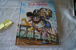 """Afficher """"La Trésor de Jo le pirate"""""""