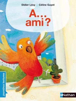 "Afficher ""A... ami ?"""