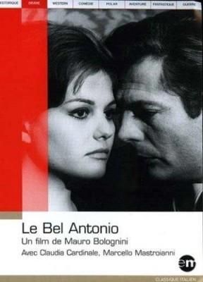 """Afficher """"Le Bel Antonio"""""""