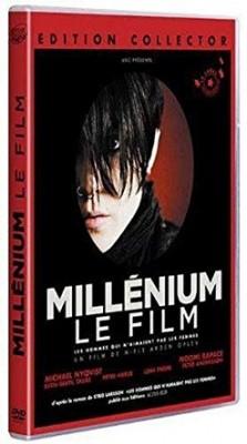"""Afficher """"Millenium"""""""