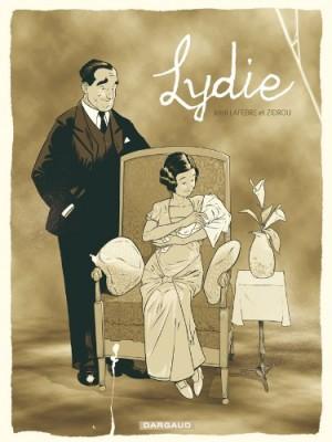 vignette de 'Lydie (Zidrou)'