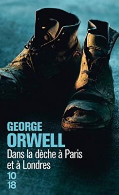 """Afficher """"Dans la dèche à Paris et à Londres"""""""