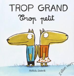 "Afficher ""Trop grand trop petit"""