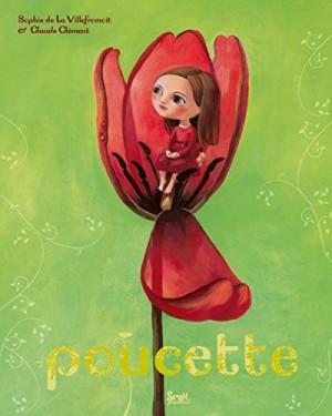 vignette de 'Poucette (Hans Christian Andersen)'