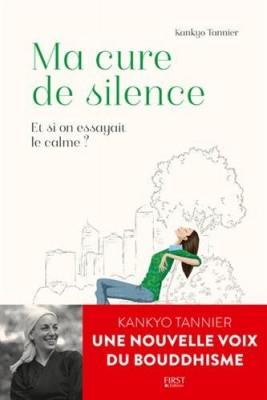 "Afficher ""Ma cure de silence"""