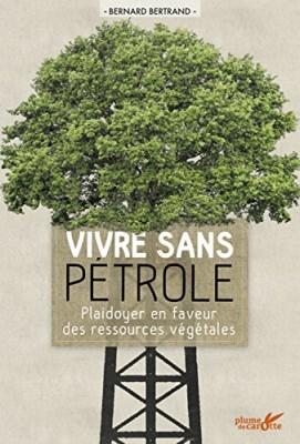"""Afficher """"Vivre sans pétrole"""""""