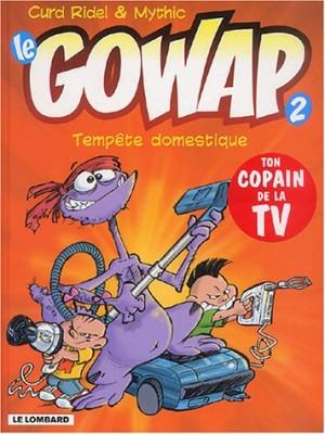 """Afficher """"Le Gowap n° 2 Tempête domestique"""""""