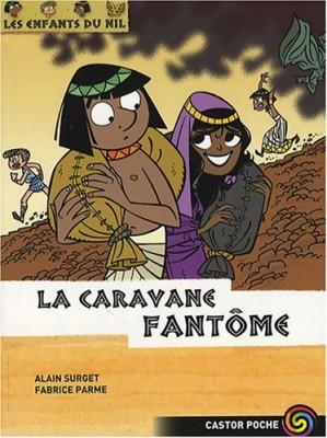 """Afficher """"Caravane fantôme (La)"""""""