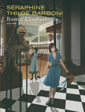 """Afficher """"Rose d'Elisabethville"""""""