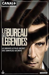 """Afficher """"Le Bureau des légendes"""""""