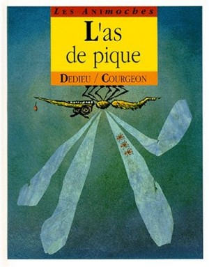 "Afficher ""L'as de pique"""