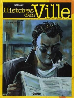 """Afficher """"Histoires d'en ville n° 1 Rochecardon 1"""""""