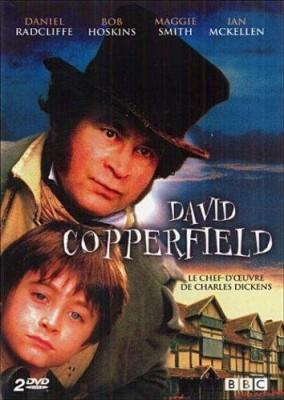 """Afficher """"David Copperfield"""""""