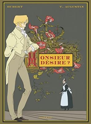 """Afficher """"Monsieur désire ?"""""""
