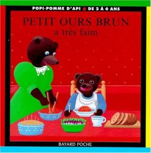 """Afficher """"Petit Ours Brun a très faim"""""""
