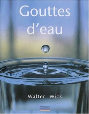 """Afficher """"Gouttes d'eau"""""""