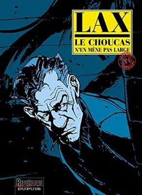 """Afficher """"Le Choucas n° 4 Le Choucas n'en mène pas large"""""""