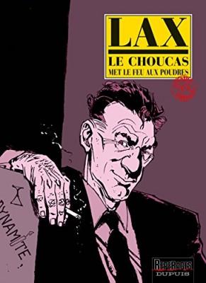 """Afficher """"Le Choucas n° 5 Le Choucas met le feu aux poudres"""""""