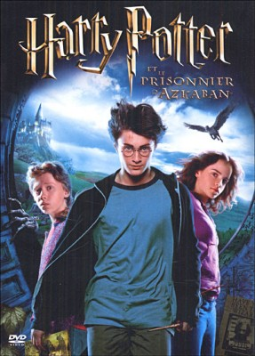 "Afficher ""Harry Potter Harry Potter et le prisonnier d'Azkaban"""