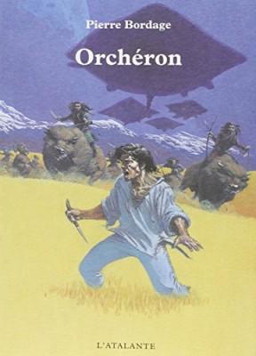 """Afficher """"Le Cycle d'Abzalon n° 2 Orchéron"""""""