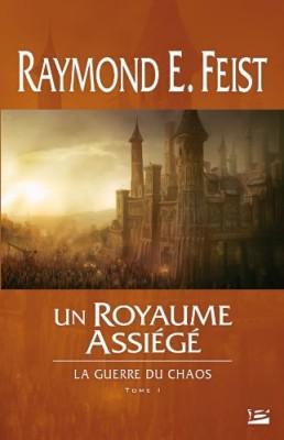 """Afficher """"La guerre du chaos n° 1 Un royaume assiégé"""""""