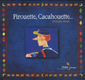 "Afficher ""Pirouette, cacahouette..."""