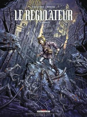 """Afficher """"Le régulateur n° 5Cordelia"""""""