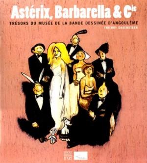 "Afficher ""Astérix, Barbarella & cie"""