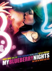 "Afficher ""My Blueberry Nights"""