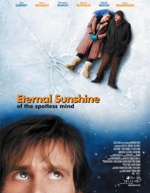"Afficher ""Eternal sunshine of the spotless mind"""